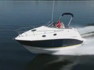 Regal 2665 from:boatbouy